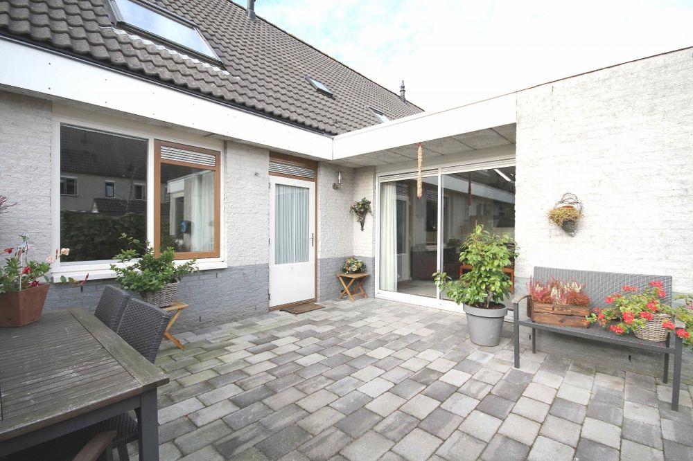 Geraniumstraat 21, Almere