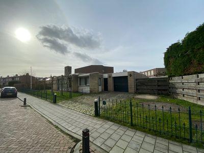Zandkreekstraat 2, Middelburg