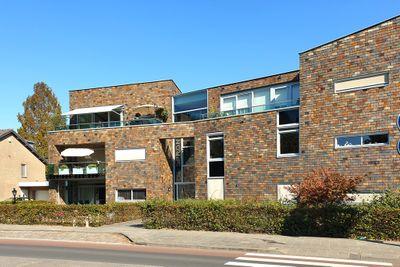 Heikantsestraat 6, Prinsenbeek