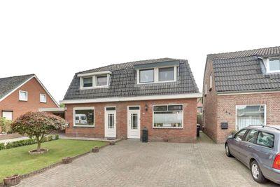 Kerkhofweg 150, Overdinkel