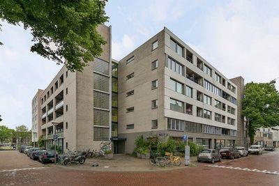 Kruithuisstraat, Amsterdam
