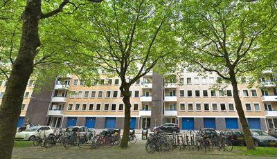 Van Nijenrodeweg 349, Amsterdam