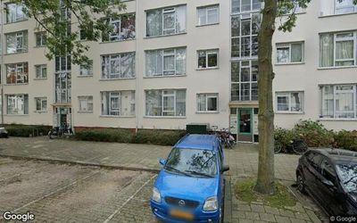 Kuinrestraat, Den Haag