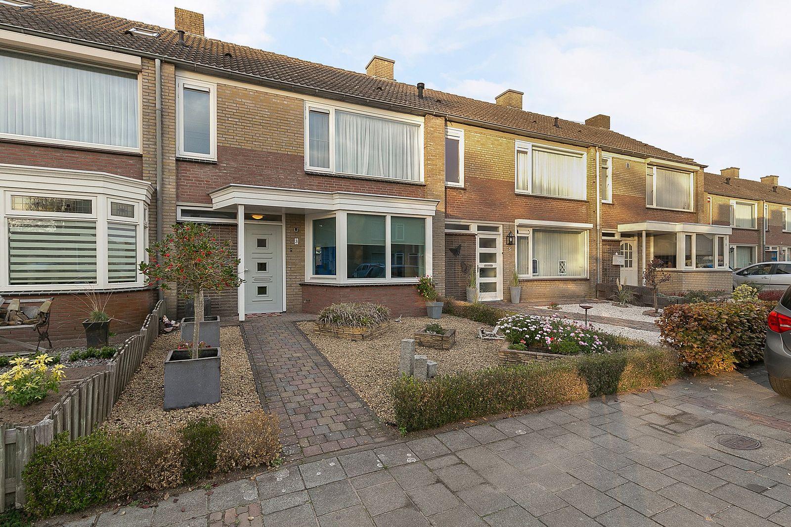 Doctor Poelsstraat 3, Geffen