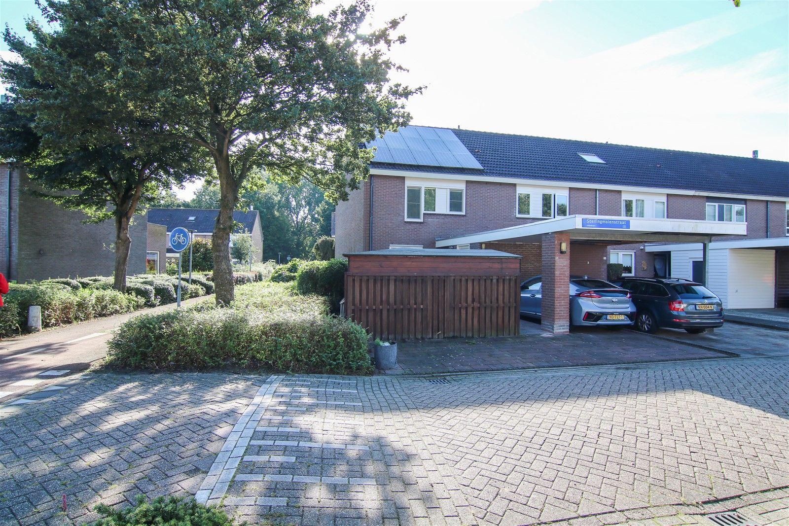 Stellingmolenstraat 52, Almere