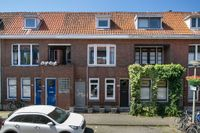 Van Leeuwenhoeckstraat 47, Schiedam