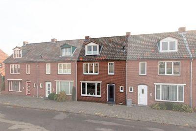 Zustersstraat 10, Venlo