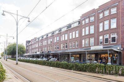 Beijerlandselaan, Rotterdam