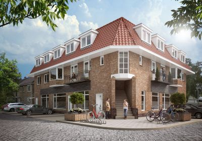 Pellekaanstraat bouwnummer 5 0-ong, Koog Aan De Zaan