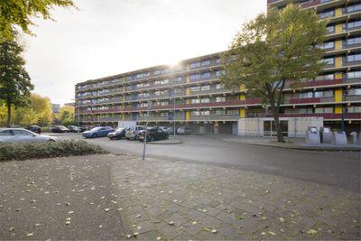 Laveibos 17, Zoetermeer