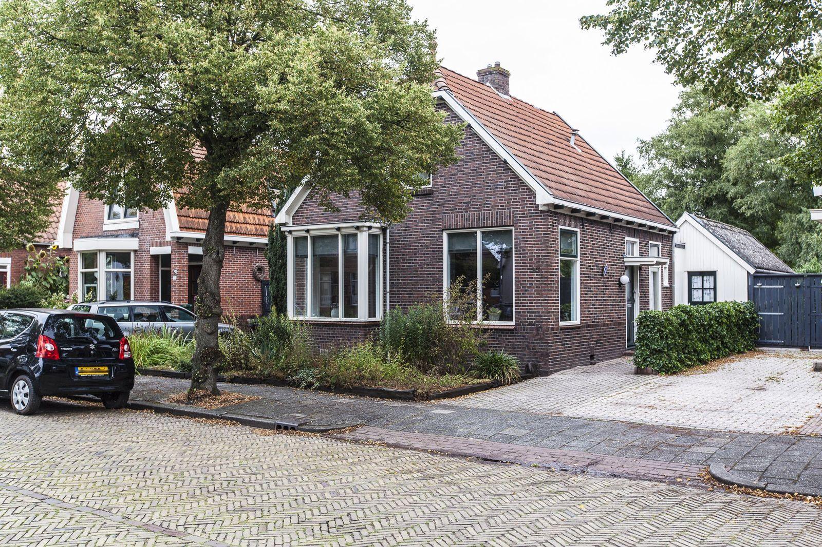 Slochterstraat 23, Sappemeer