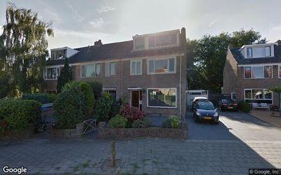 Van Maerlantlaan, Driehuis