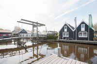 Praamplein 1, Aalsmeer