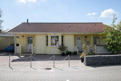 Kleine Heistraat 16K012, Wernhout