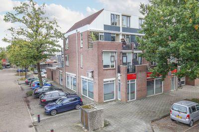Locomobielstraat 52, Veendam