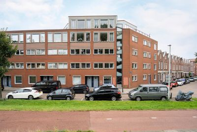 Doklaan 73-a, Rotterdam