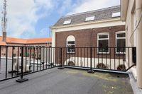 Burgemeester van Nispenstraat, Doetinchem