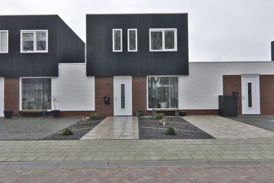 Boekweitlaan 12-d, Hoogeveen