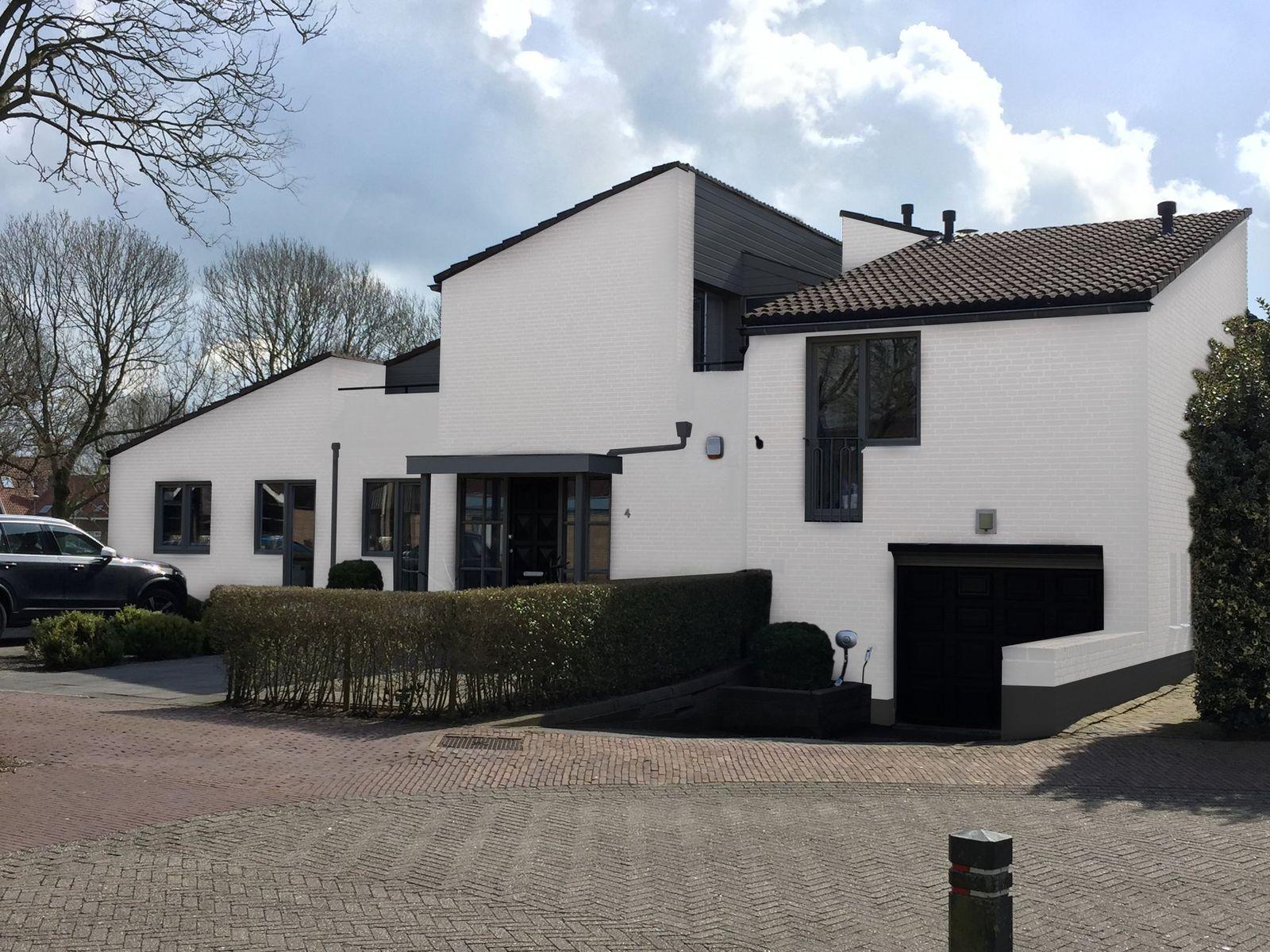 Debijelaan 4, Schoonhoven