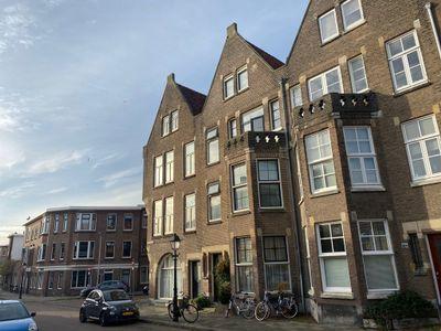 Neptunusstraat, Den Haag