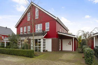 Nieuwe Weide 4, Zutphen