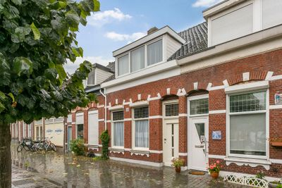 Korenbeursplein 8, Bergen Op Zoom