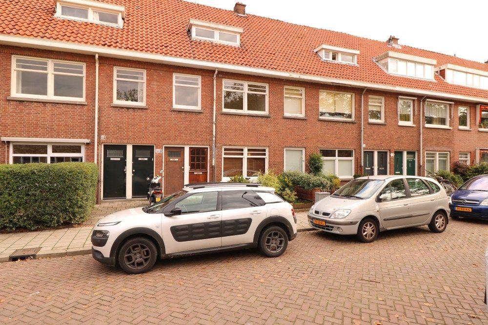 Bresterstraat 68, Den Haag