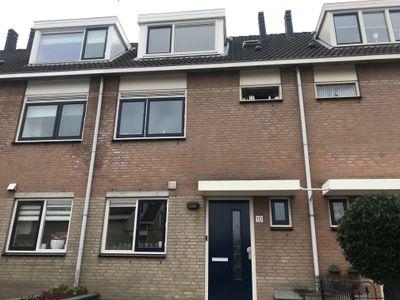 Johannes Wierstraat 10, Barendrecht