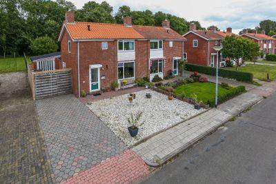 H.R.Remmersweg 22, Finsterwolde