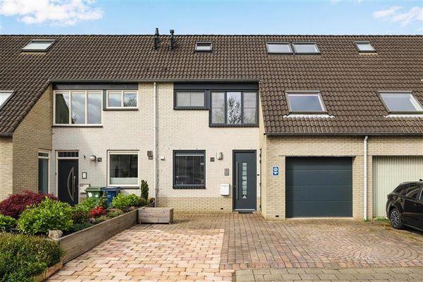 Spanderswoudstraat 8, Almere