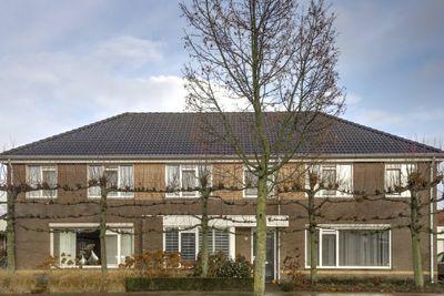 Deken Creemersstraat 88, Horst