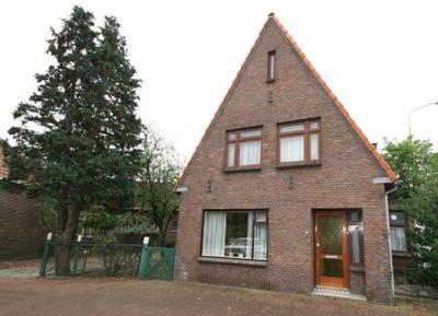 Spoorhavenstraat 21, Coevorden