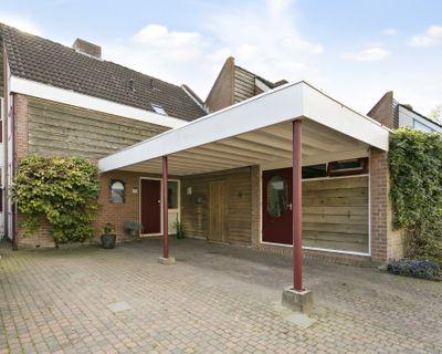 Statenhof 15, Goes