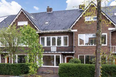 Lessinglaan 44, Utrecht