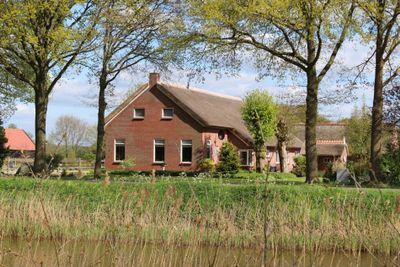 B.L. Tijdensweg 14, Vriescheloo