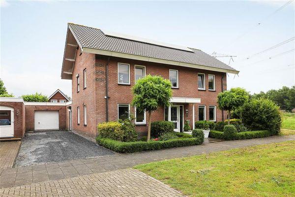 Hendrik Werkmanstraat 117, Almere