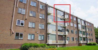 Van Ketwich Verschuurlaan 69, Groningen