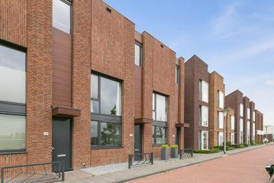 Tolgaarderwaard 55A, Arnhem