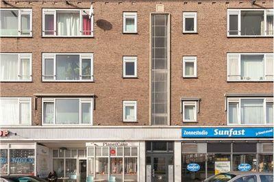 Dorpsweg 39, Rotterdam