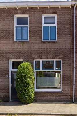 Noteboomstraat 42, Zwolle