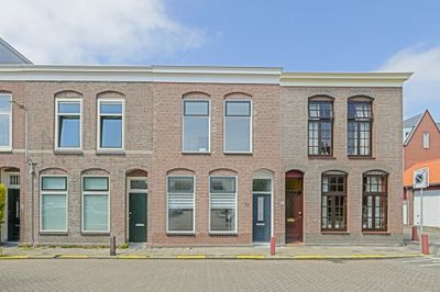 Breewaterstraat 73, Den Helder