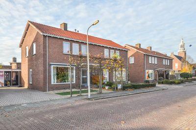 Bilderdijklaan 8, Hoogeveen