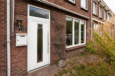 Nieuwe Vlissingseweg, Middelburg