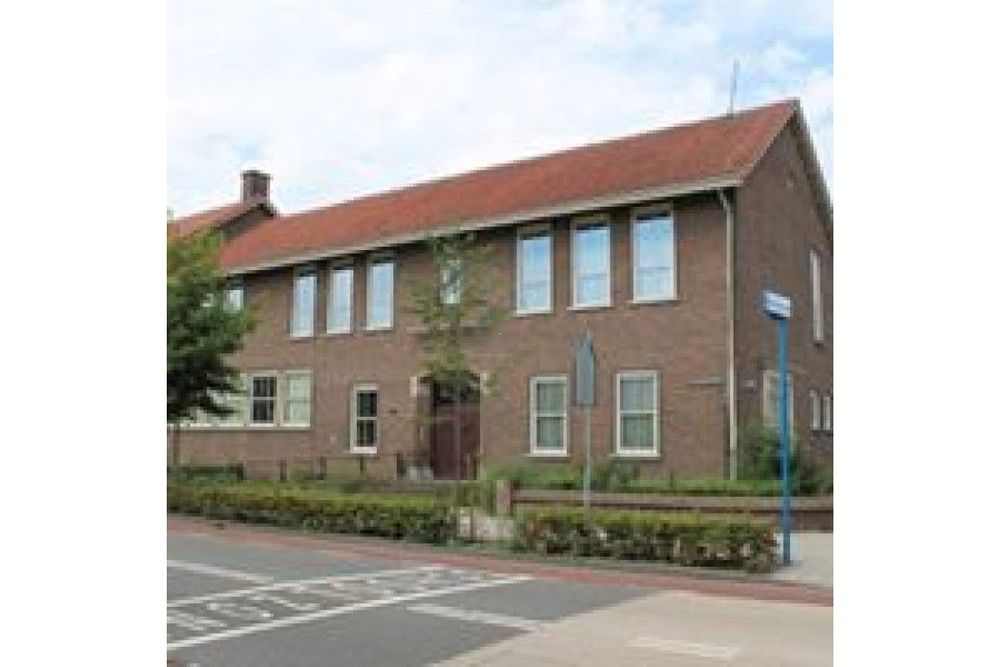Wilhelminastraat, Waalwijk