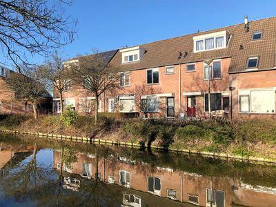 Gerberaveld 13, Nieuwerkerk aan den IJssel