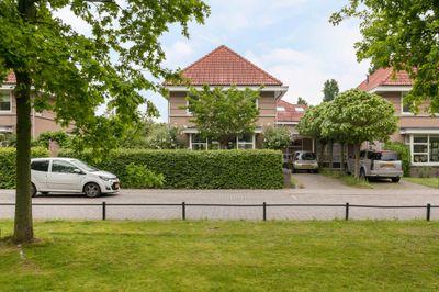 Bellefleurstraat 60, Nijmegen