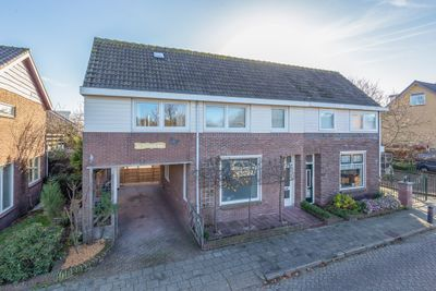 Kerkstraat 21, Noordwijkerhout