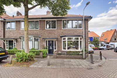 Jacob van Campenstraat 13, Heemstede