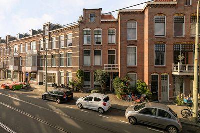 Edisonstraat 33, Den Haag