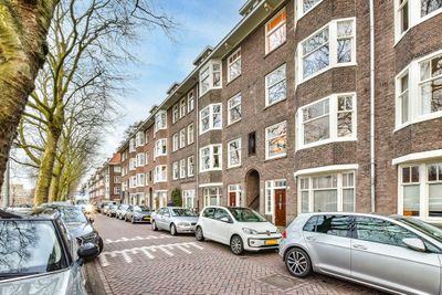 Westlandgracht, Amsterdam